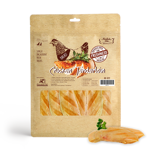 Absolute Bites - Fresh Cuts Chicken Tenderloin 360g