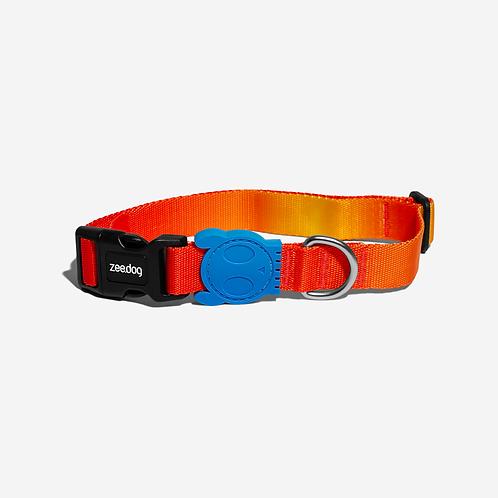 Zee.Dog Collar-Solaris