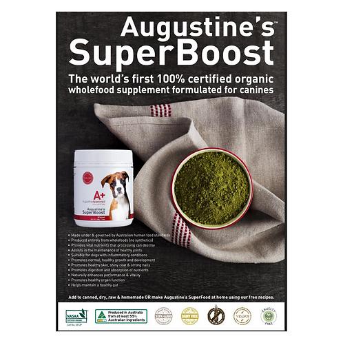 Augustine's Superboost (4 Sizes)