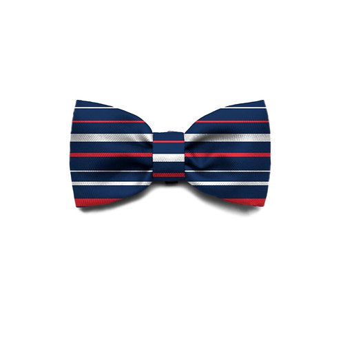 Zee.Dog Bow Tie-Rocket