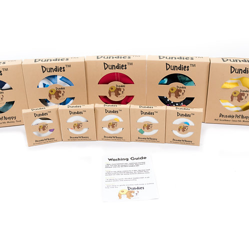 Dundies-IN STORE NOW