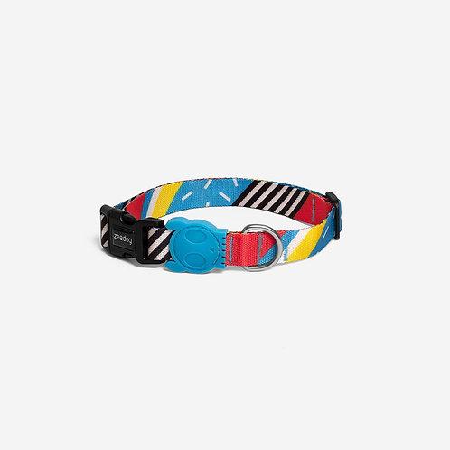 Zee.Dog Collar-Brooklyn