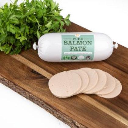 JR-Pure Salmon Paté For Dogs (80g)