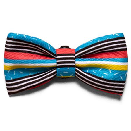 Zee.Dog Bow Tie-Brooklyn