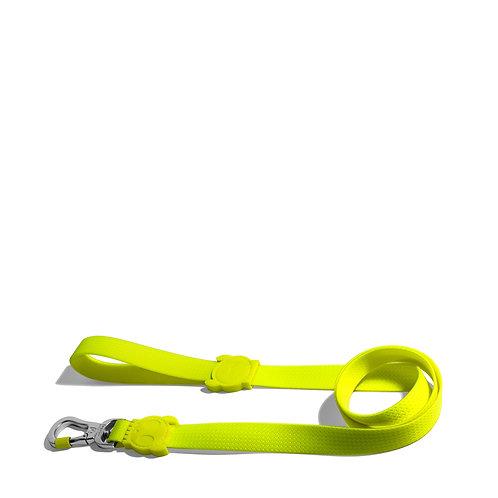 Zee.Dog Neopro Leash-Lime