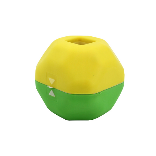 Starmark-Treat Dispensing Puzzle Ball