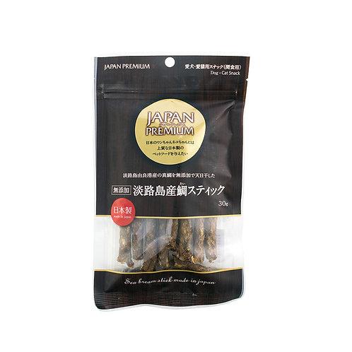 Asuku Dried Premium Sea Bream Sticks