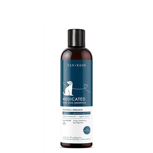 kin+kind Medicated Shampoo