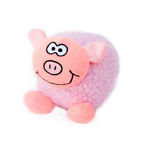 Zippypaws Tubbiez - Pig