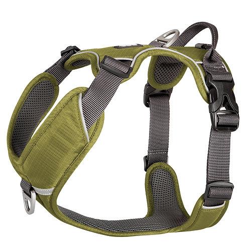 DOG Copenhagen - Comfort Walk Pro Harness Hunting Green (5 Sizes)