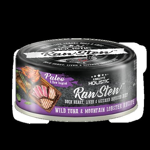 Absolute Holistic Raw Stew