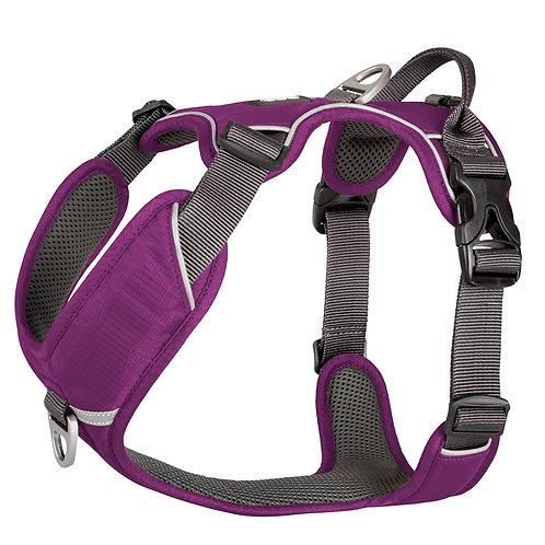 DOG Copenhagen - Comfort Walk Pro Harness Purple Passion (5 Sizes)