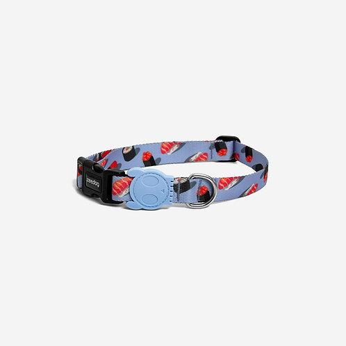 Zee.Dog Collar-Wasabi
