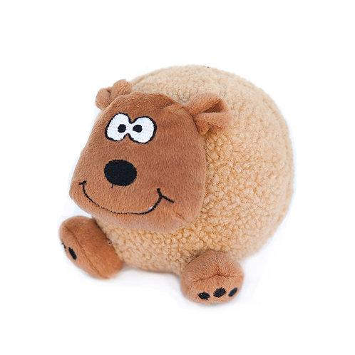 Zippypaws Tubbiez - Bear