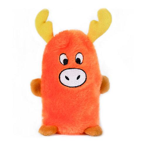 Zippypaws Squeakie Buddie - Moose