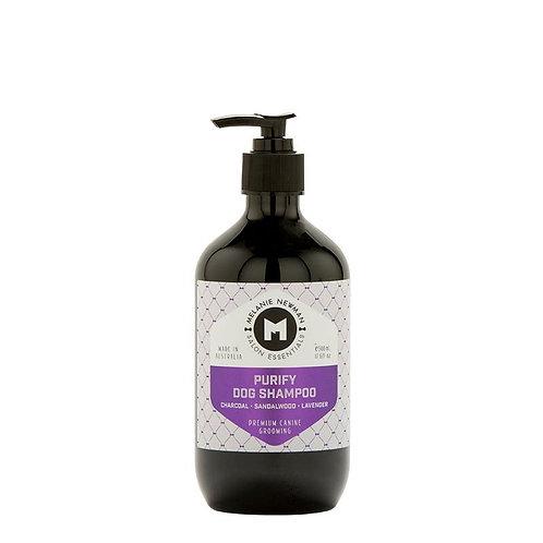 Melanie Newman-Purify Dog Shampoo 500 ml