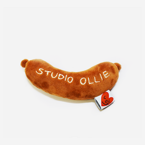 Studio Ollie-Grilled Sausage