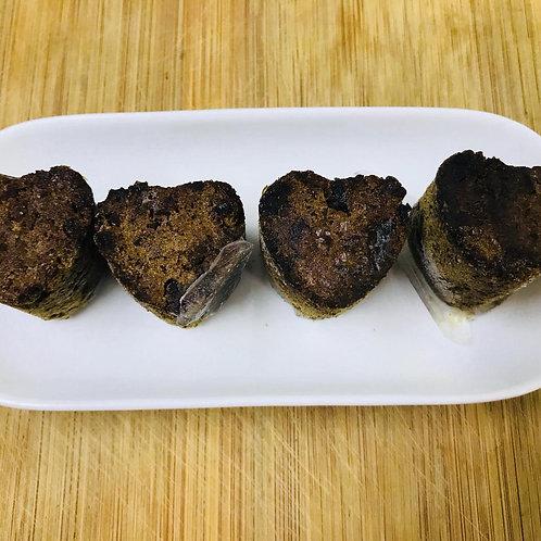 INU: Waggie Bites (Pork Liver)