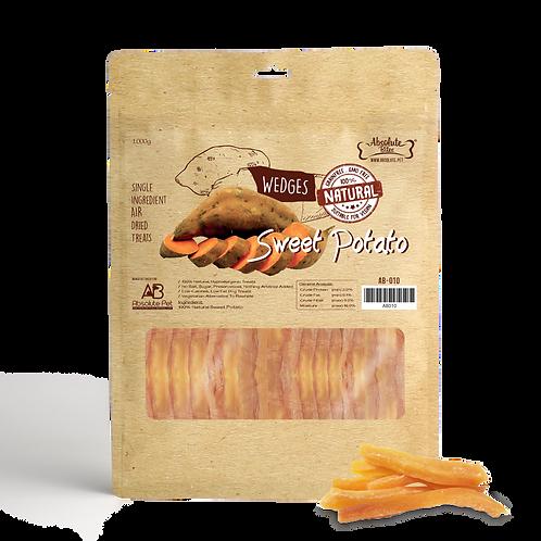 Absolute Bites Air Dried - Sweet Potato 1000g