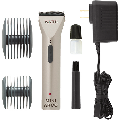 WAHL Professional Mini Arco Trimmer