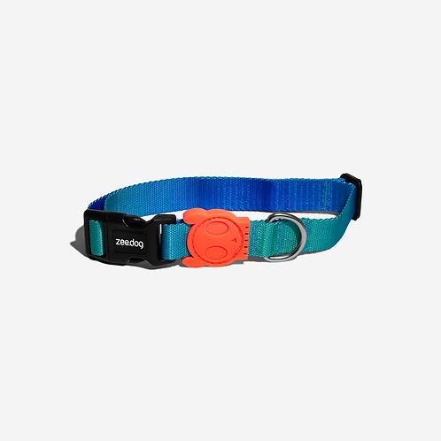 Zee.Dog Collar-Tide