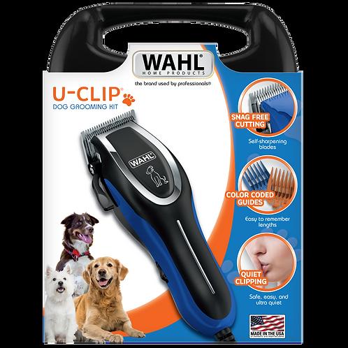 WAHL Professional U-Clip Dog Clipper Kit
