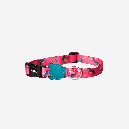Zee.Dog Collar-Paradise
