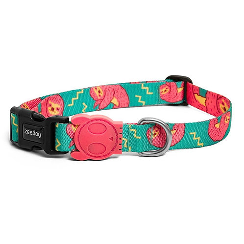Zee.Dog Collar-Lazy