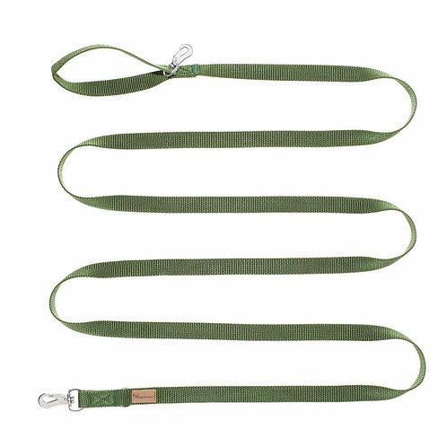 Haqihana Green Leash