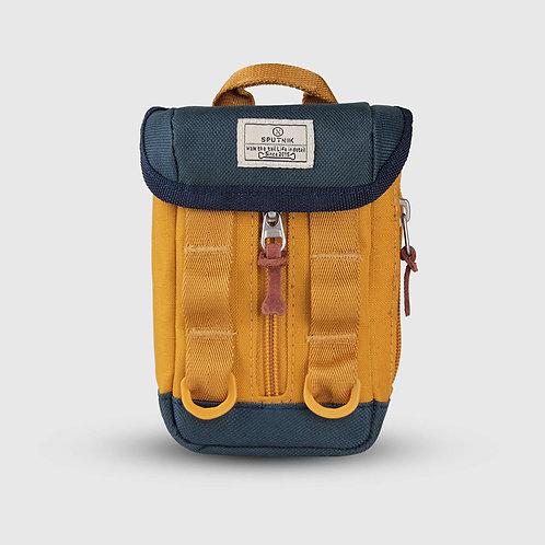 Sputnik: Clean Bag (Yellow)