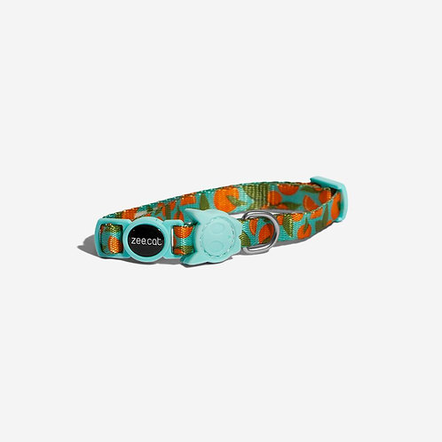 Zee.Dog Cat Collar-Florida