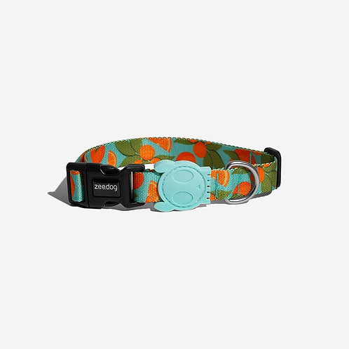 Zee.Dog Collar-Florida