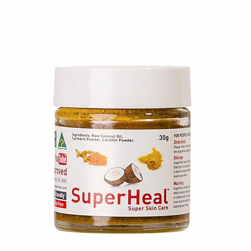 SuperHeal: Super Skin Care (2 Sizes)