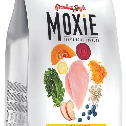 Grandma Lucy's Moxie 8oz (2 Flavours)
