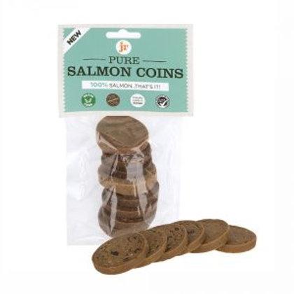 JR-Pure Salmon Coins (100g)