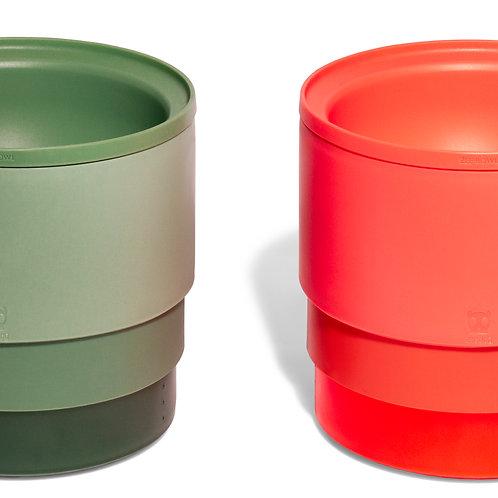 Zee.Dog Adjustable Bowl (4 colours)