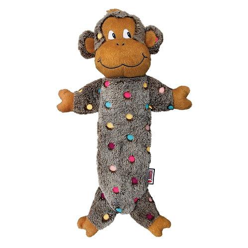 KONG - Low Stuff Speckles Monkey
