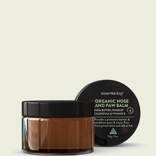 Essential Dog Organic Nose and Paw Balm