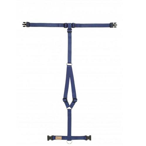 Haqihana Blue Harness