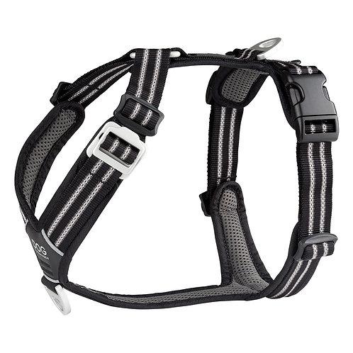 DOG Copenhagen - Comfort Walk Air Harness Black (5 Sizes)