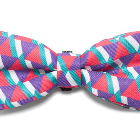 Zee.Dog Bow Tie-Adria