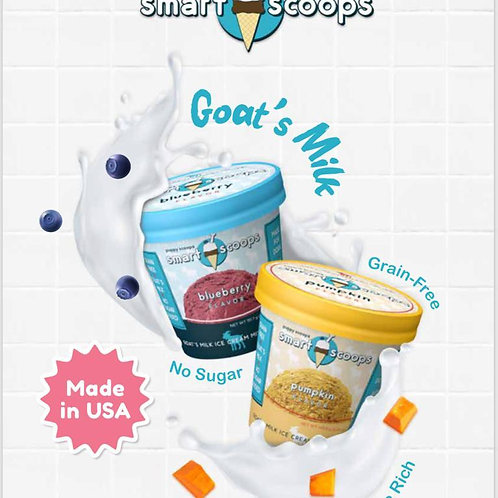 Smart Scoops (2 Flavours)