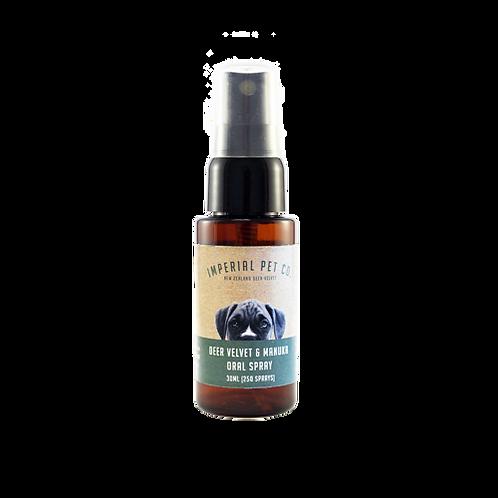 Imperial Pet Co. Oral Spray 30ml