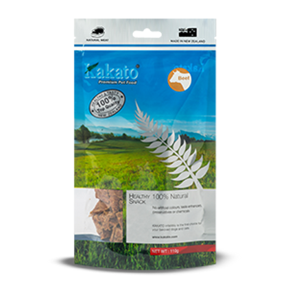 Kakato Healthy Snack (4 Flavours)