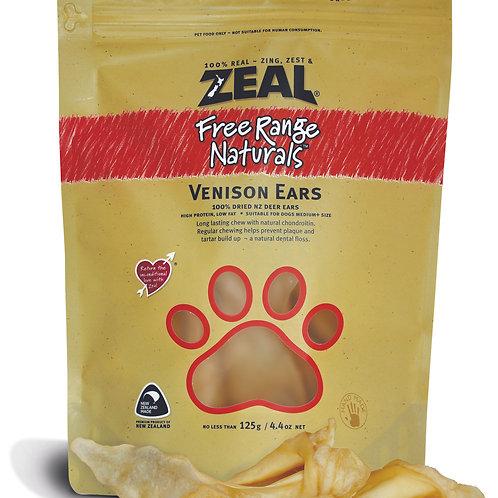 Mix & Match: Zeal Treats for Dogs (Venison Range)