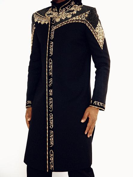SABAA Elite Rizq Command Suit