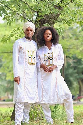 Musmayu Set White