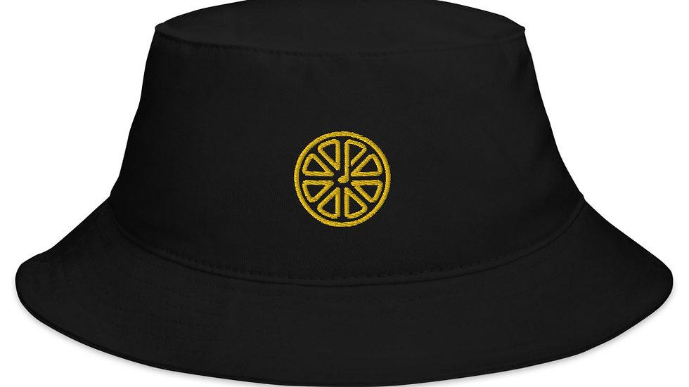 Lemonade Music Bucket Hat