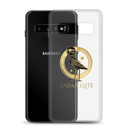 SABAA Elite Samsung Case