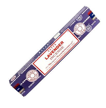 SATYA Lavender Incense 15G